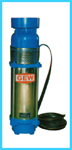 Ganga Industries Pump