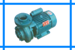 Agricultural Pumps - Open Well Submersible Pump