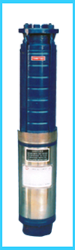 Agricultural Pumps - Submersible Pump